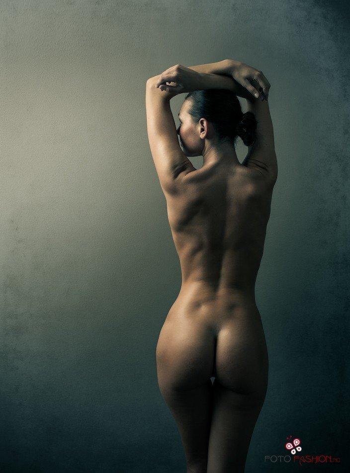 from Pierce eric stiller nude female photographs