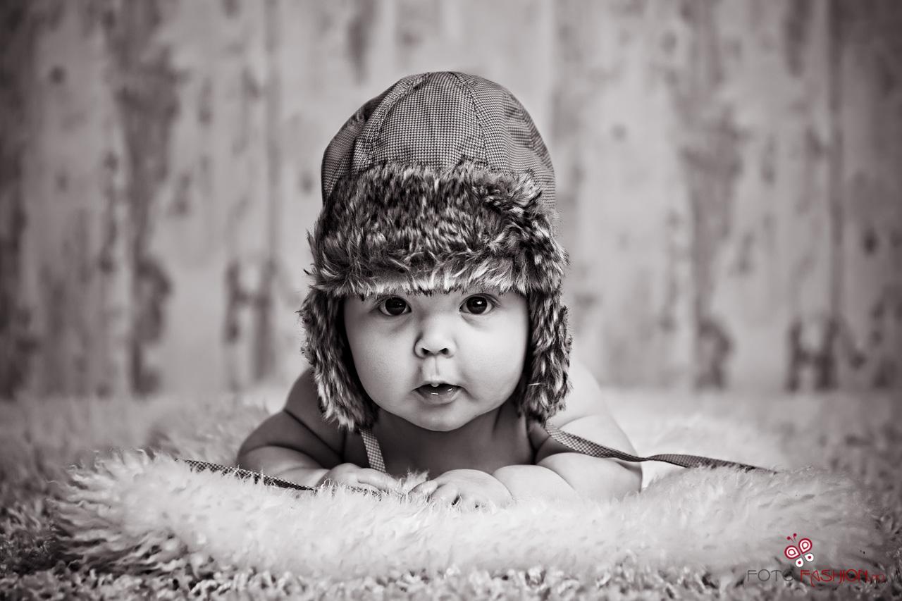 Vi gjør alt fra nyfødt til familiefotografering